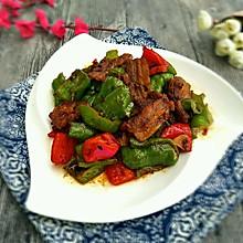青椒回锅肉#复刻中餐厅#