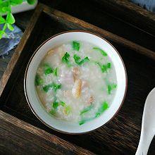 #人人能开小吃店# 鲜香芋头粥,好吃停不下来