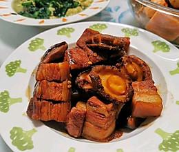 #餐桌上的春日限定#鲍鱼红烧肉的做法