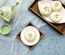 炼乳米糕的做法
