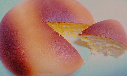 无油版橙皮蛋糕的做法