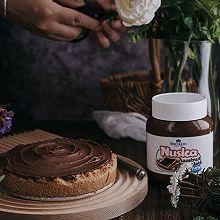 最简单的半熟芝士巧克力蛋糕