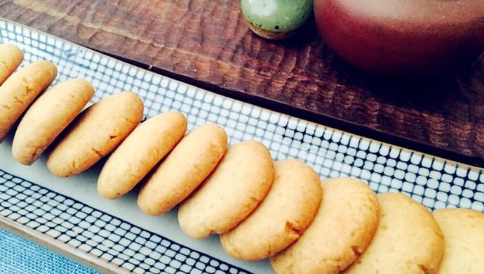 三七粉饼干
