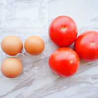 西红柿炒鸡蛋·最经典易学的下饭料理的做法图解1
