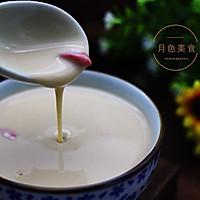 花生绿豆糙米玉米糊的做法图解9
