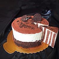 巧克力螺旋蛋糕