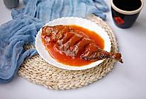 红烧糖醋鱼#就是红烧吃不腻!#的做法