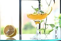 百香果柠檬香橙伏特加鸡尾酒#七彩七夕#的做法