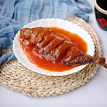 红烧糖醋鱼#就是红烧吃不腻!#