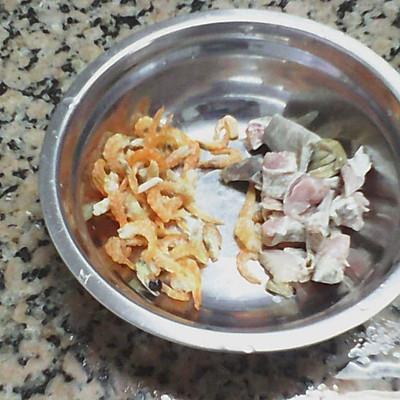 鱼香茄子煲的做法 步骤6