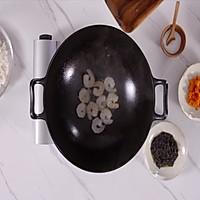 【橄榄菜两吃】广东人的家常小菜,做蛋炒饭一绝!的做法图解2