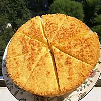 八寸戚风蛋糕的做法图解18