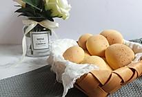 浓郁奶香麻薯包的做法