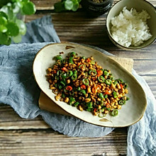 鸡米芽菜-下饭神器