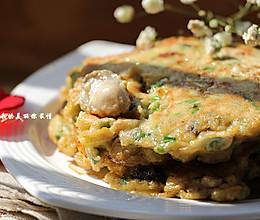 酥香可口【海蛎煎】的做法