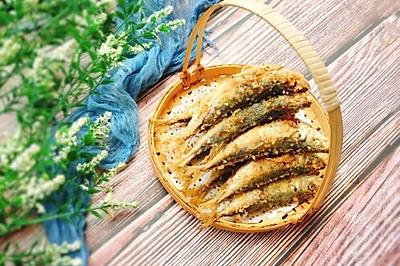 #精品菜谱挑战赛#下酒菜+香酥鱼