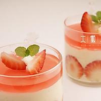 草莓慕斯杯的做法图解20