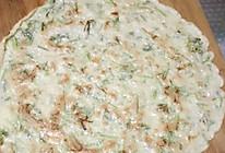 中国式披萨-茴香煎饼的做法
