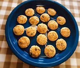 酥脆可口真材实料的瓜子核桃酥,简单易学零失败的做法