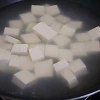 一下消灭三碗米饭的焦溜豆腐的做法图解2