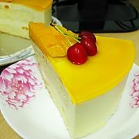 芒果慕斯蛋糕的做法图解6