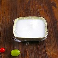 水晶月饼在家做,一口咬出五彩馅料的做法图解8