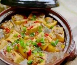 豆腐煲的做法