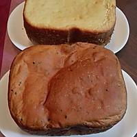 酸奶葡萄干面包的做法图解4