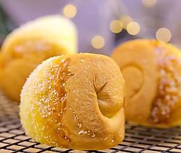电饭锅版松软面包 宝宝辅食食谱的做法