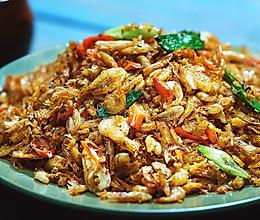米椒小河虾 | 味蕾时光的做法