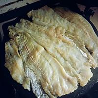 烤鱼片 (无添加零食)的做法图解4