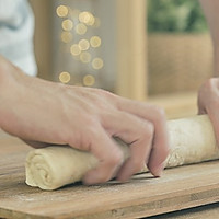 奶香燕麦馒头的做法图解12