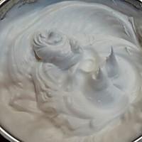 肉松蛋糕卷的做法图解4