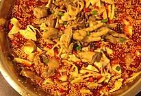 成都名小吃钵钵鸡的做法