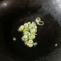 马蹄炒虾仁——时令快手养生菜的做法图解11