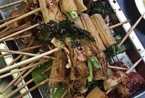 街边小吃:炸串儿的做法