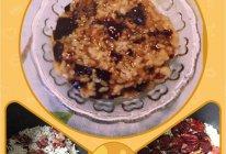 糯米甑糕的做法