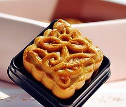 广式枣泥月饼的做法