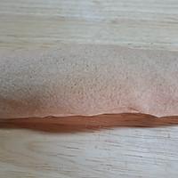 全麦低脂海盐面包的做法图解5
