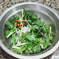鱼香茄子煲的做法图解5