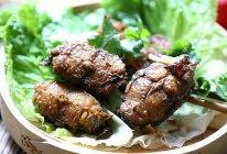 #鲜到鲜得,月满中秋,沉鱼落宴#香入骨髓的家宴凉菜|熏鲅鱼的做法