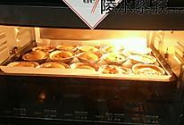 蛋挞皮+蛋挞的做法
