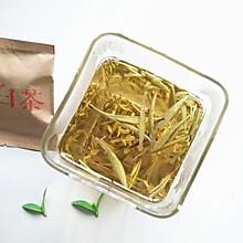 白茶蜂蜜水