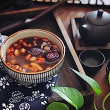 五红汤#以美食的名义说爱她#