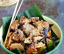 南洋美食 -- 水果罗惹/Fruits Rojak的做法