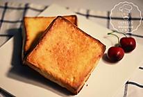 德普烘焙食谱—黄金奶酪面包的做法