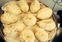 香而不腻芸豆包子的做法