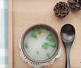 入秋补钙大骨汤的做法