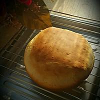 奶酪包——迷使人的好吃的做法图解9