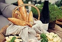 #全电厨王料理挑战赛热力开战!#瑞士芝士火锅的做法